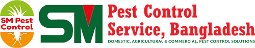 Pest Control Services in Bangladesh cover photo on yellow page views