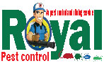 Royal Pest Control & Cleaning Service
